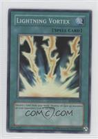 Lightning Vortex