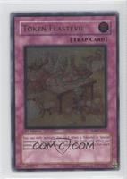 Token Feastevil