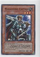 Marauding Captain