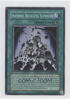 Inferno Reckless Summon