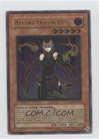 Allure Queen LV5 (Ultimate Rare)