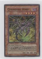 Cyberdark Horn (Super Rare)