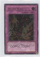 Trojan Blast (Ultimate Rare)