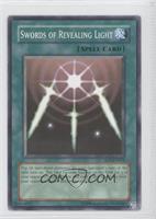 Swords of Revealing Light