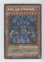 Raviel, Lord of Phantasms