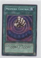 Mesmeric Control