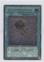 Lucky Iron Axe (Ultimate Rare)