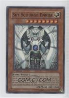 Sky Scourge Enrise (Super Rare)