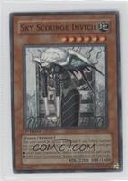 Sky Scourge Invicil (Super Rare)