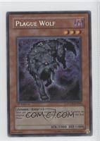 Plague Wolf (Secret Rare)