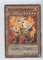 Volcanic Hammerer