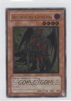 Archfiend General (Ultimate Rare)