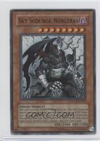 Sky Scourge Norleras (Super Rare)