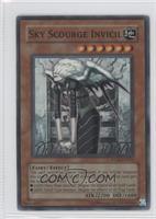 Sky Scourge Invicil