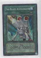 Tri-Blaze Accelerator (Super Rare)