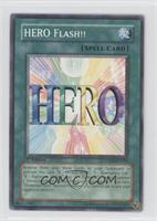 Hero Flash!!