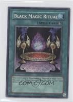 Black Magic Ritual