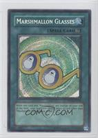 Marshmallon Glasses