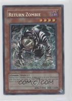 Return Zombie