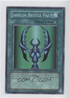 Javelin Beetle Pact