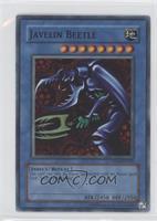 Javelin Beetle