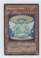 Radiant Jeral (Secret Rare)
