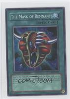 The Mask of Remnants (Special Edition)