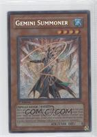 Gemini Summoner