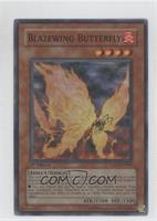 Blazewing Butterfly