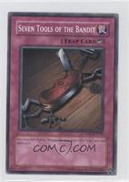 Seven Tools of the Bandit
