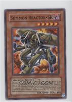Summon Reactor - SK