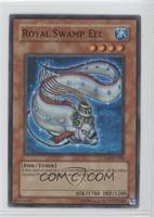 Royal Swamp Eel
