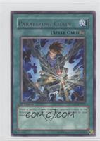 Paralyzing Chain (Rare)