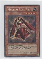 Machine Lord Ãœr (Secret Rare)