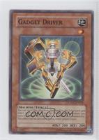 Gadget Driver