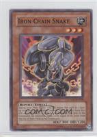 Iron Chain Snake
