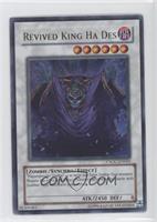 Revived King Ha Des