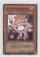 Batteryman Micro-Cell