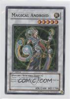 Magical Android (Super Rare)