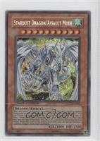 Stardust Dragon/Assault Mode (Green Tin/Secret Rare)