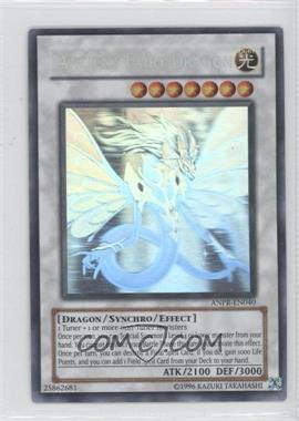 2009 Yu-Gi-Oh! Ancient Prophecy - Booster Pack [Base] - Unlimited #ANPR-EN040.2 - Ancient Fairy Dragon (Ghost Rare)