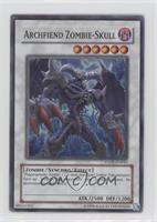 Archfiend Zombie-Skull