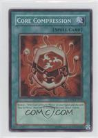 Core Compression