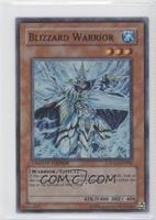 Blizzard Warrior