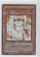 Koa'ki Meiru Guardian