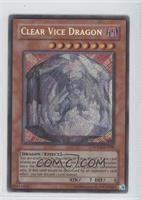 Clear Vice Dragon