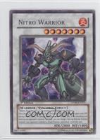 Nitro Warrior