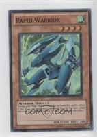 Rapid Warrior