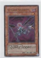 Stygian Security