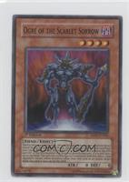 Ogre of the Scarlet Sorrow (Super Rare)
